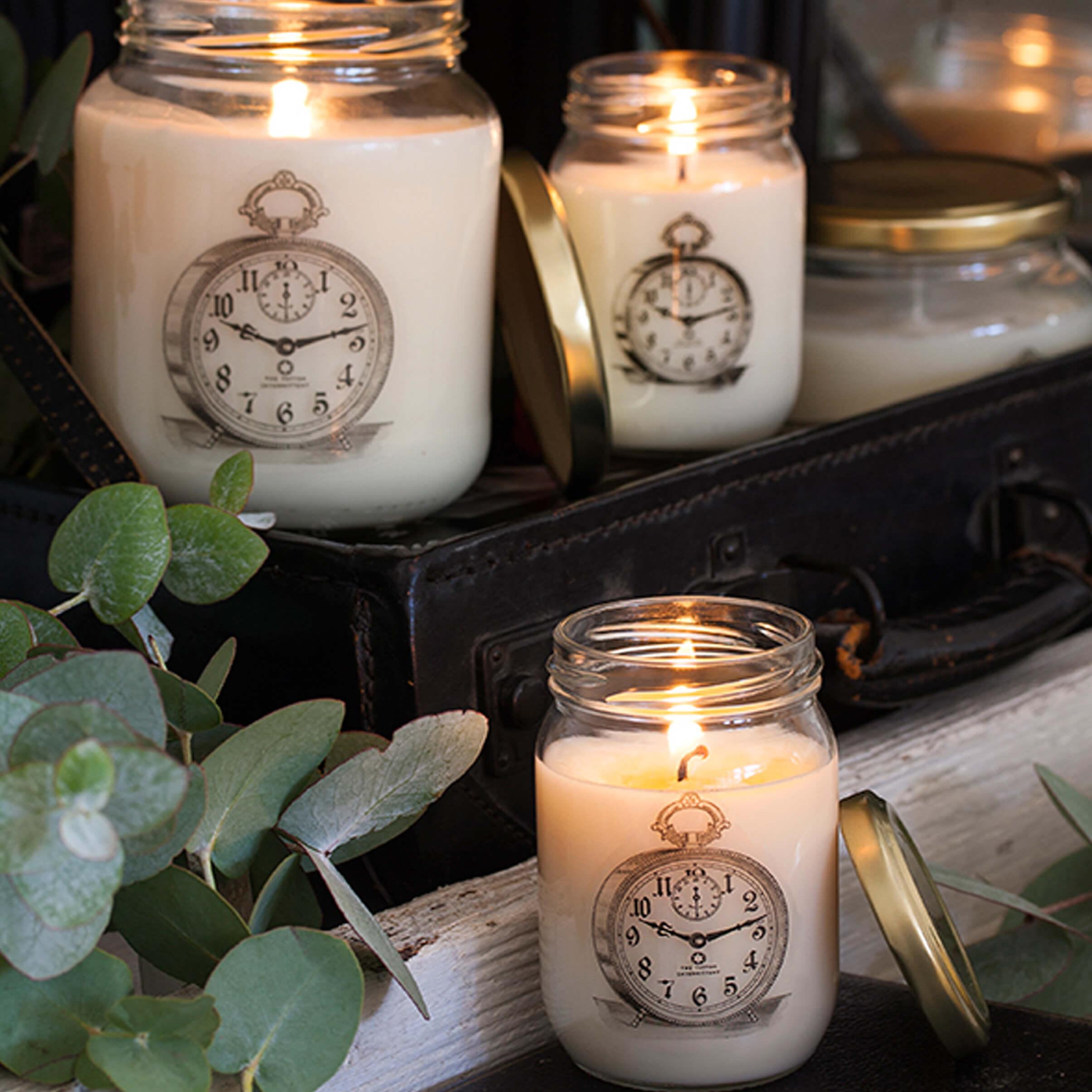 comprar velas perfumadas online